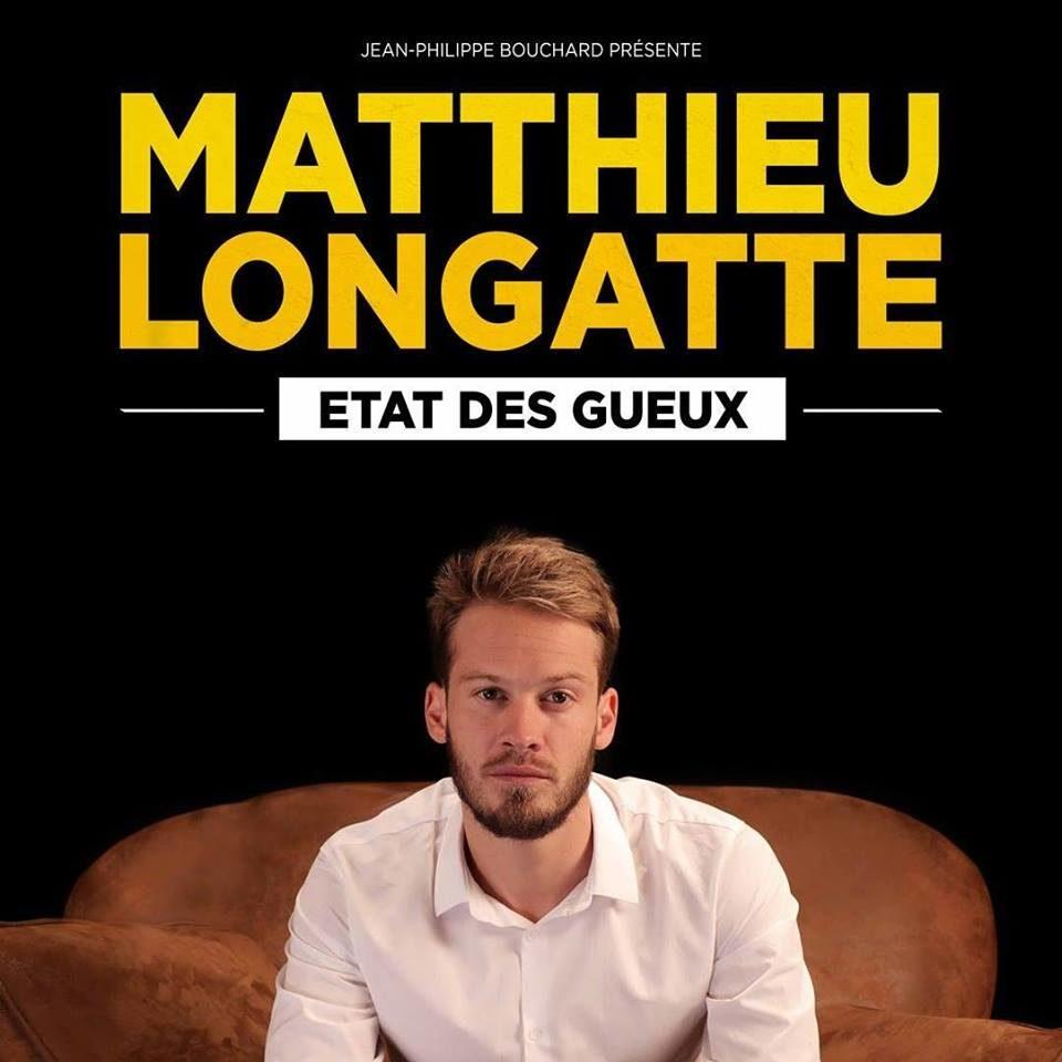 Matthieu Longatte dresse l'État des Gueux