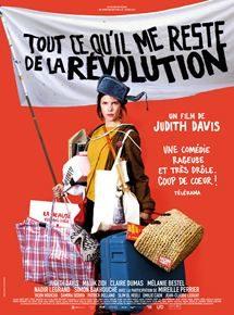 «Tout ce qu'il me reste de la révolution», Judith Davis passe du plateau au grand écran