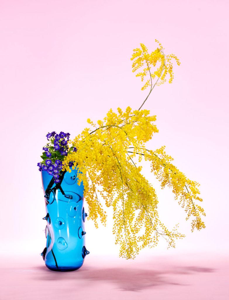 Ikebana, art floral, une exposition de la Maison de la culture du Japon