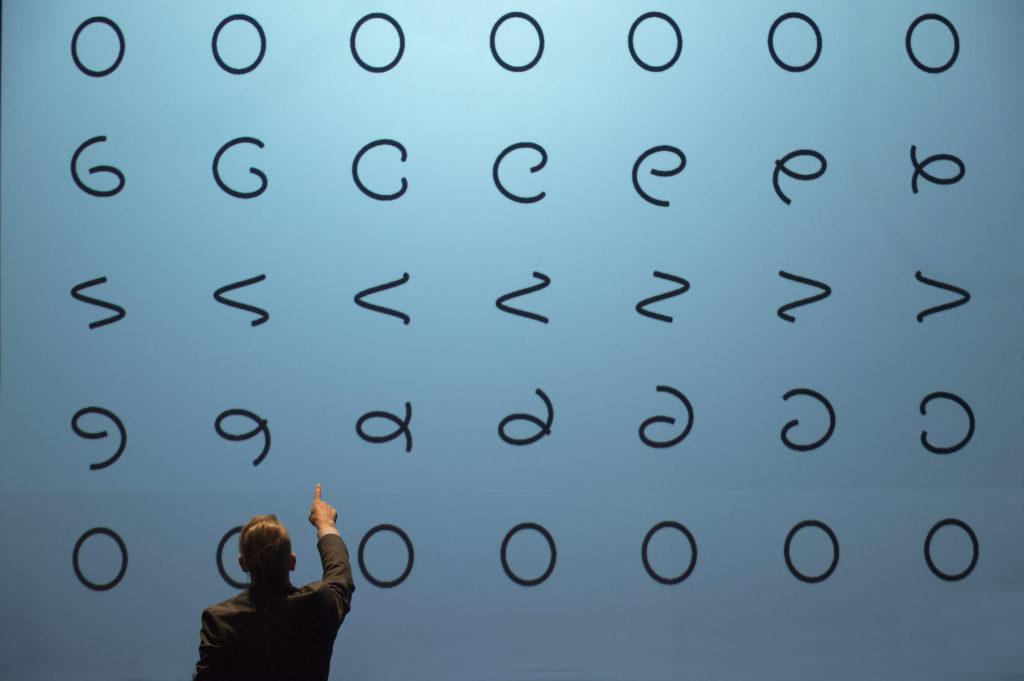 Avec «Le Pas Grand Chose» de Johann Le Guillerm, la logique est une question de point de vue