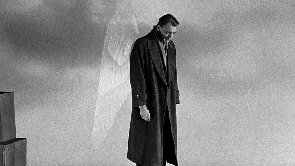 Bruno Ganz a cassé ses ailes du désir
