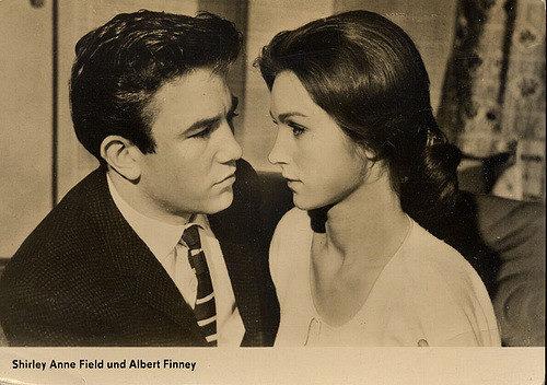 Albert Finney, dernier hommage