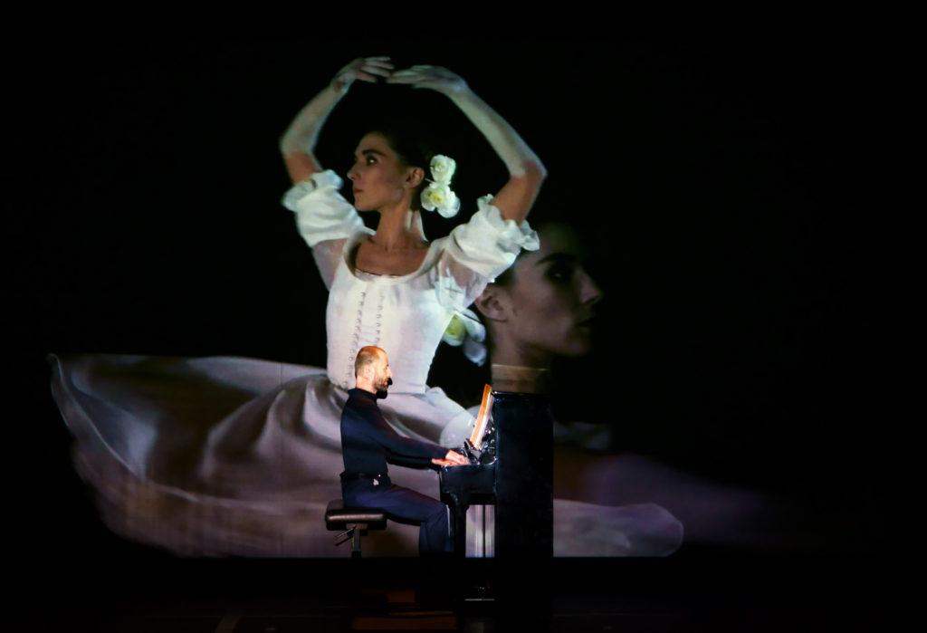 La «Gis_Elle» amère d'Aurélien Richard rit encore au Studio Marigny