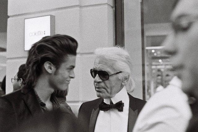 Karl Lagerfeld meurt à 85 ans