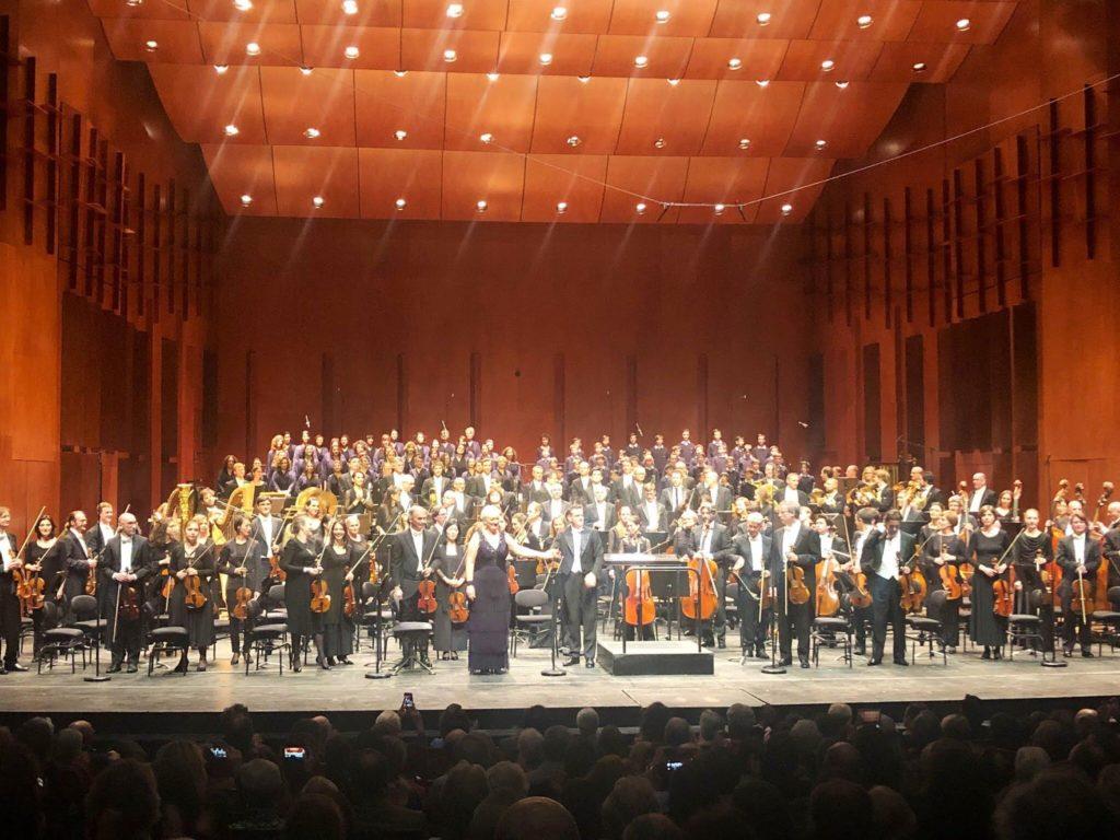 La Troisième de Mahler par l'Orchestre de l'OnP et Philippe Jordan