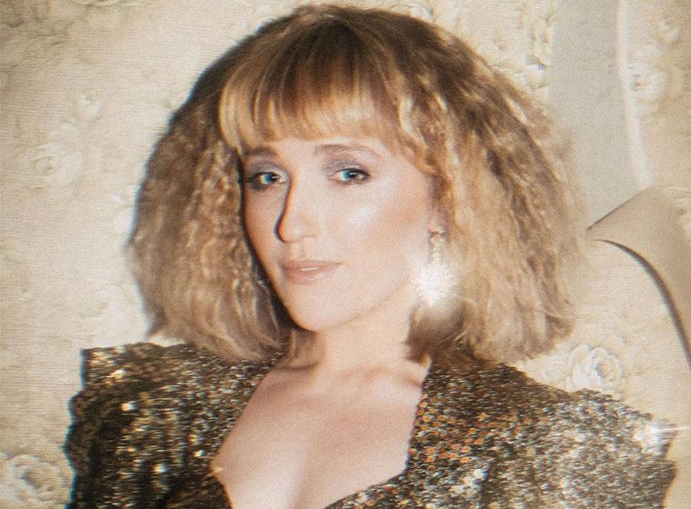 Gagnez 3×2 places pour le concert de KYRIE KRISTMANSON