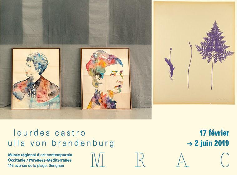 Gagnez 5  Pass famille de 4 personnes  donnant accès aux expositions du Mrac à Sérignan