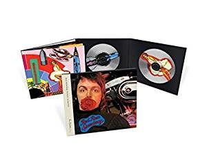 Paul McCartney Archive Collection :  Wild Life et Red Rose Speedway