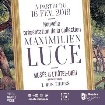 Jeanne Paquet, Chef de service Patrimoine et Tourisme  nous parle de la réouverture du Musée de l'Hôtel-Dieu de Mantes-la-Jolie