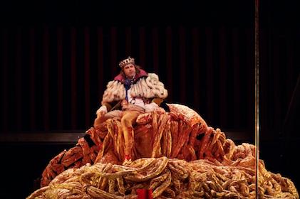Un luxueux Cardillac à l'Opéra des Flandres
