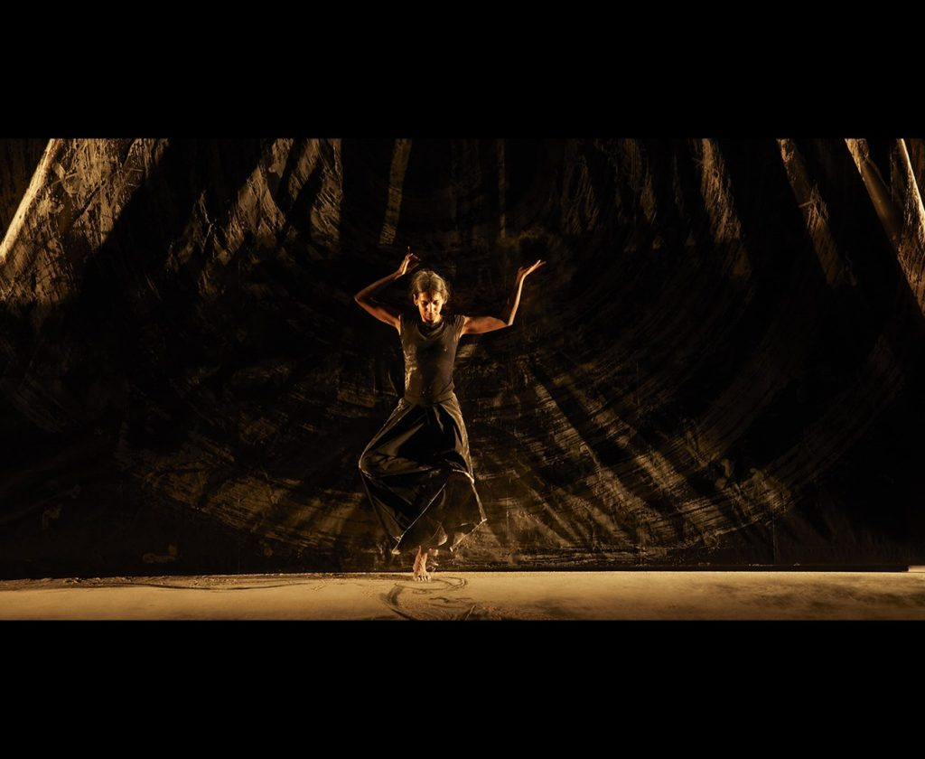 Shantala Shivalingappa éblouit la Scala de Paris