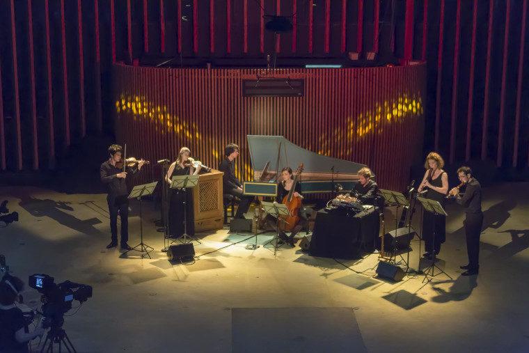 Gagnez 20×2 places pour le concert avec le Trio Xenakis