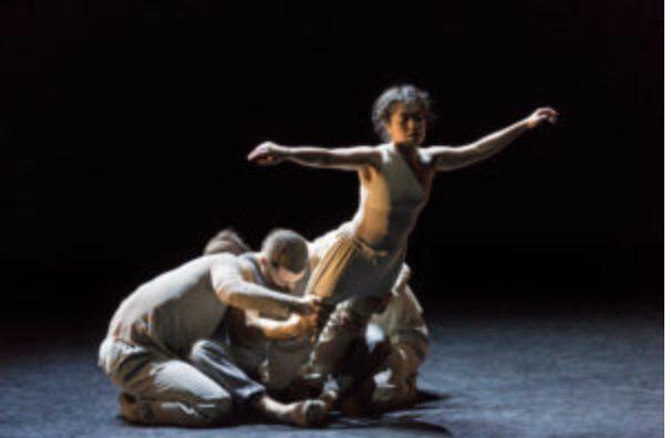 Suresnes Cité Danse 2019 : Quand la danse hip-hop joue aussi la carte du métissage musical