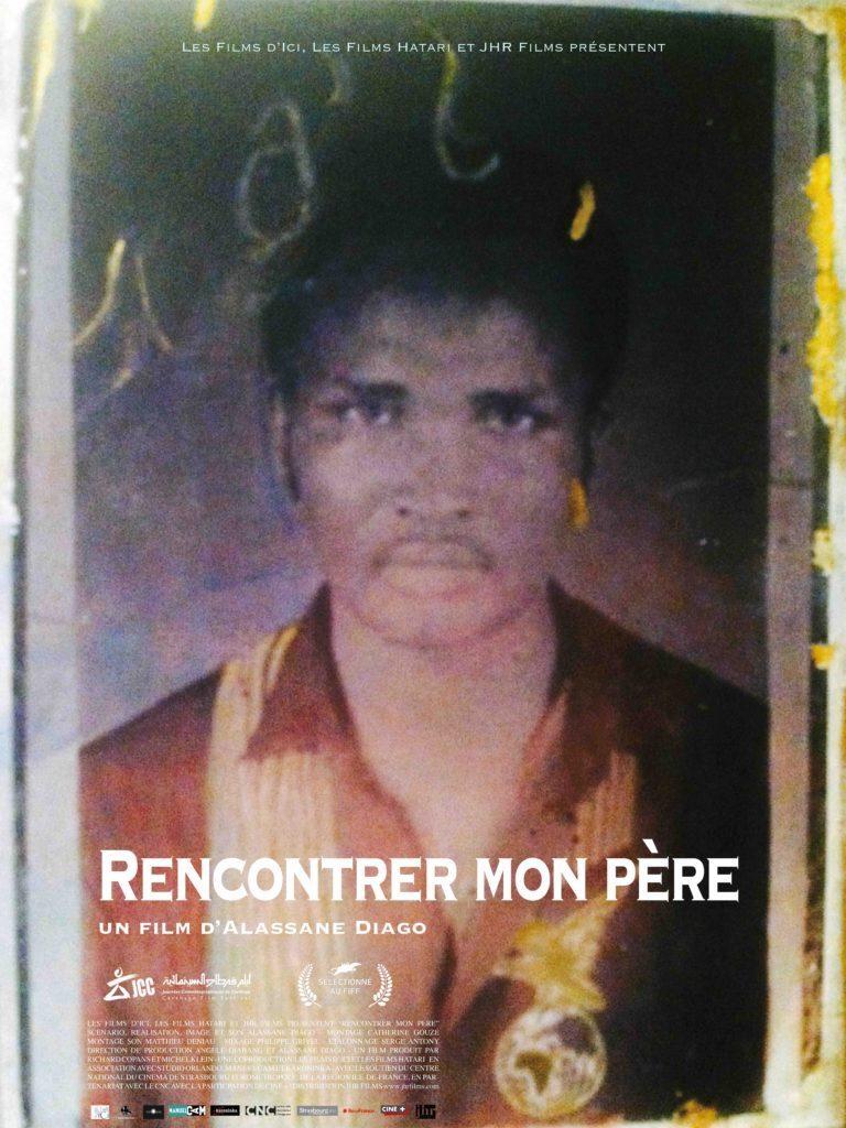 Rencontrer mon père : Alassane Diago aux sources du portrait
