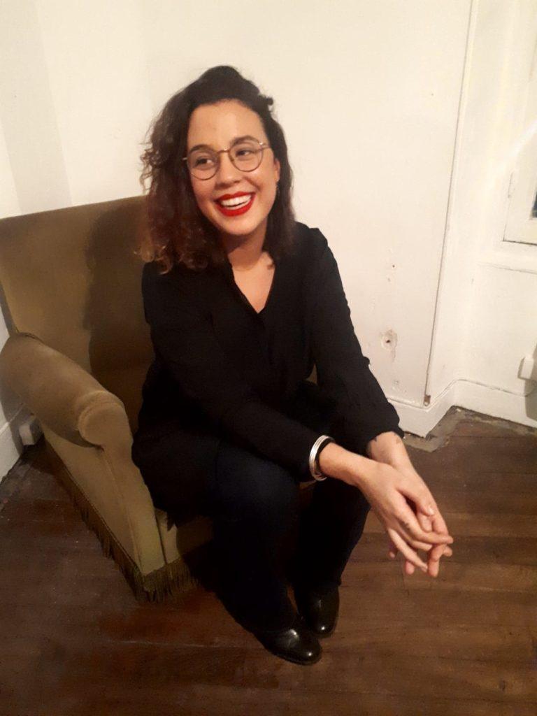 «Meufs», un cri du coeur féminin signé Josépha Raphard