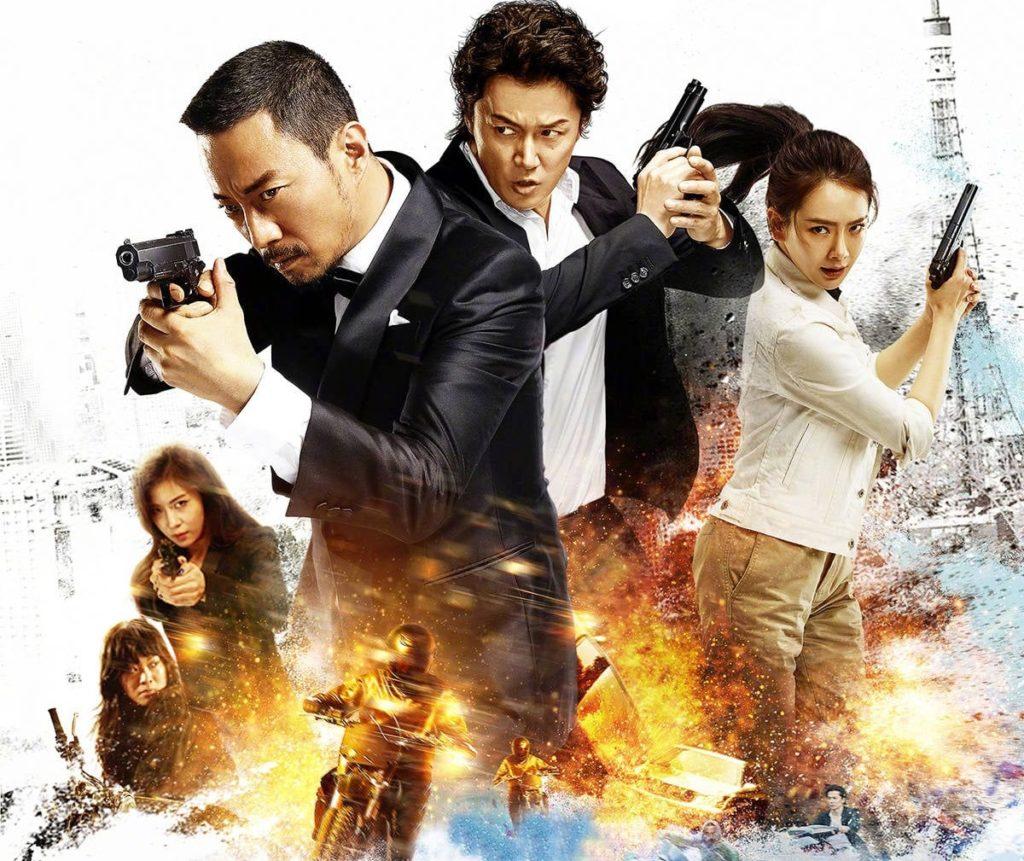 «ManHunt» en DVD : un John Woo avec de la maîtrise et des fulgurances