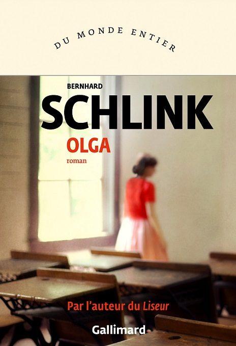 Bernhard Schlink : Olga Une femme allemande