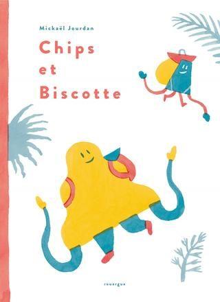 «Chips et biscotte», les opposés s'attirent, même pour les tout-petits