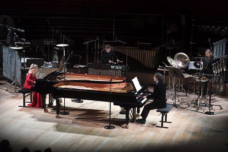 Ouverture du Festival Présences 2019: hommage à Rihm, Stockhausen, Dufourt et Matalon à l'Auditorium de Radio France