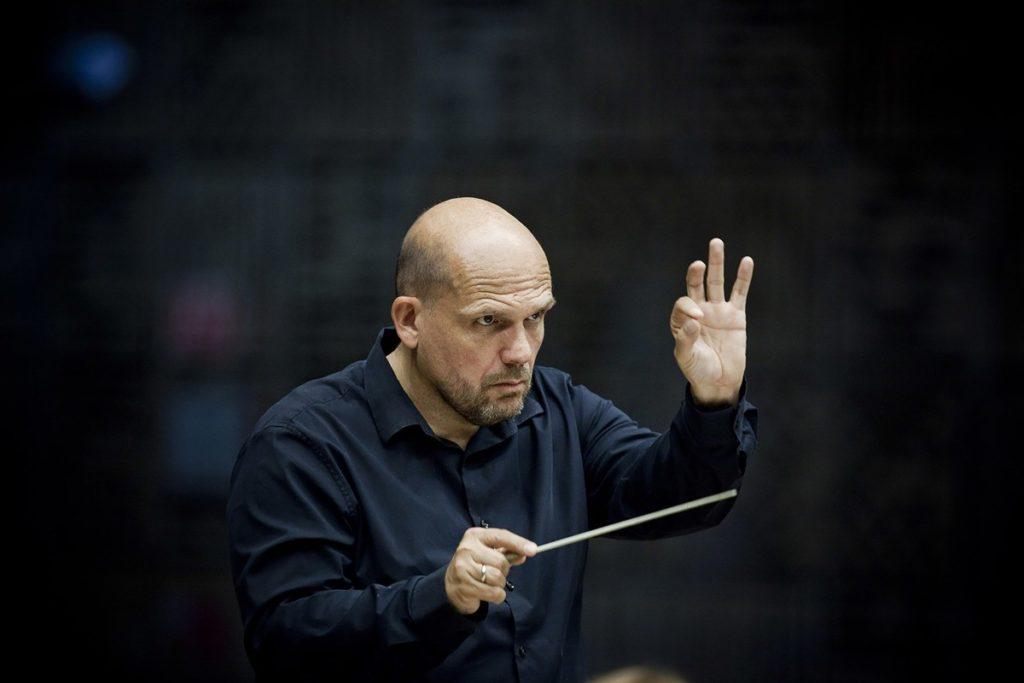 Samuel Barber, Benjamin Britten, Franz Schubert, Ludwig Van Beethoven : l'Orchestre de Paris à la Philharmonie.