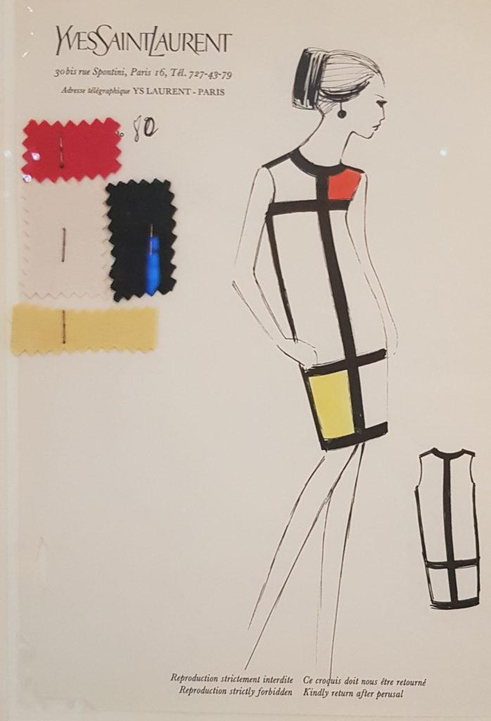 Quand la mode sublime l'art : « Nouvelle présentation des collections » au Musée Yves Saint-Laurent