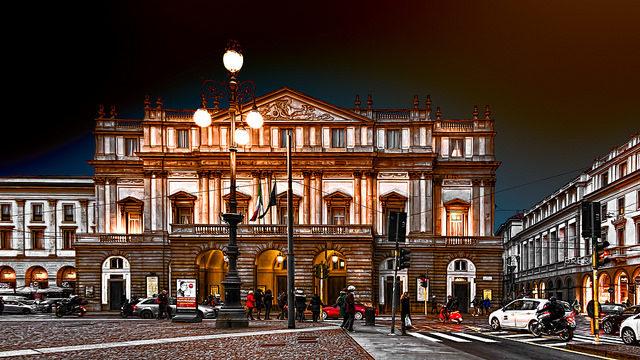 Polémique sur l'investissement des Saoudiens à la Scala de Milan