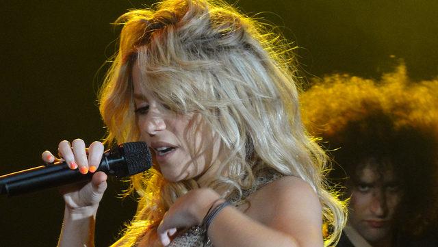 Shakira : convoquée le 12 juin pour fraude fiscale