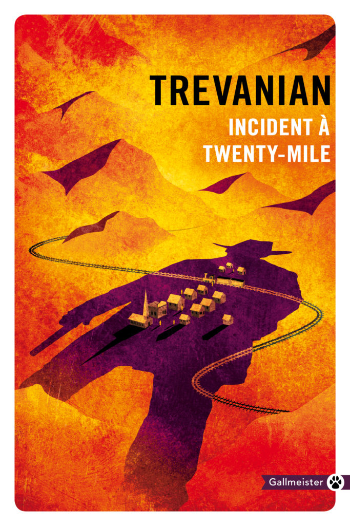 « Incident à Twenty-Mile » de Trevanian : Synthèse du western