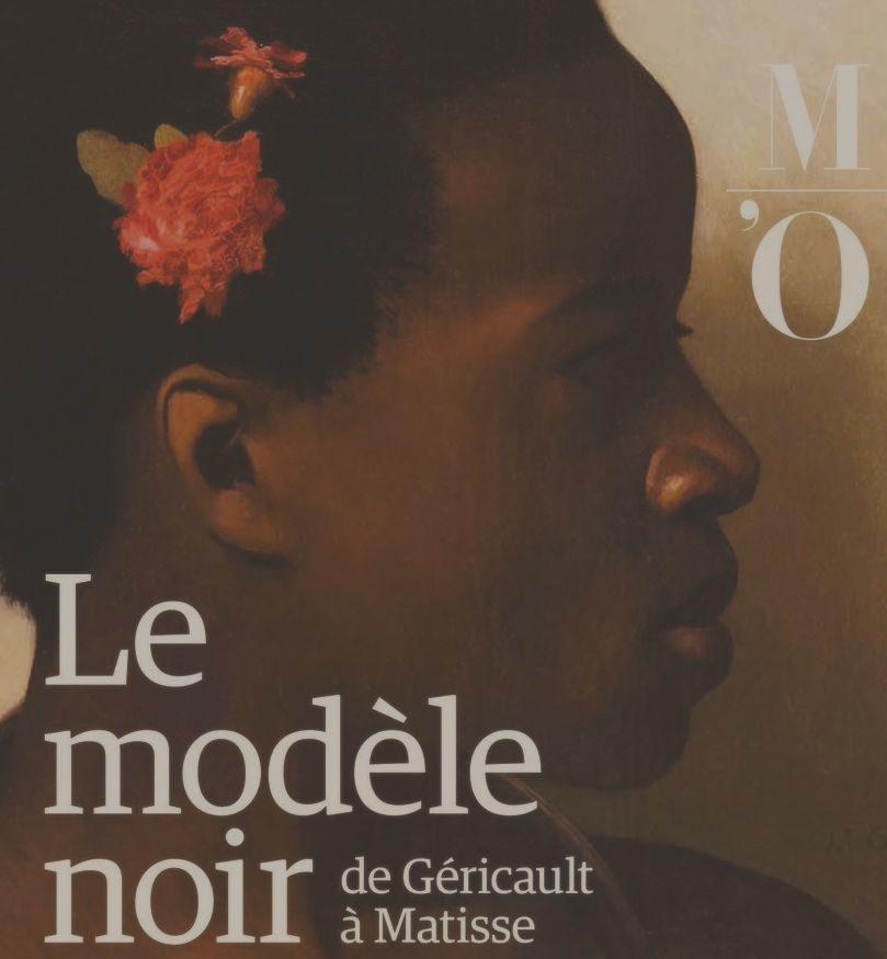 Modèles Noires au Musée d'Orsay