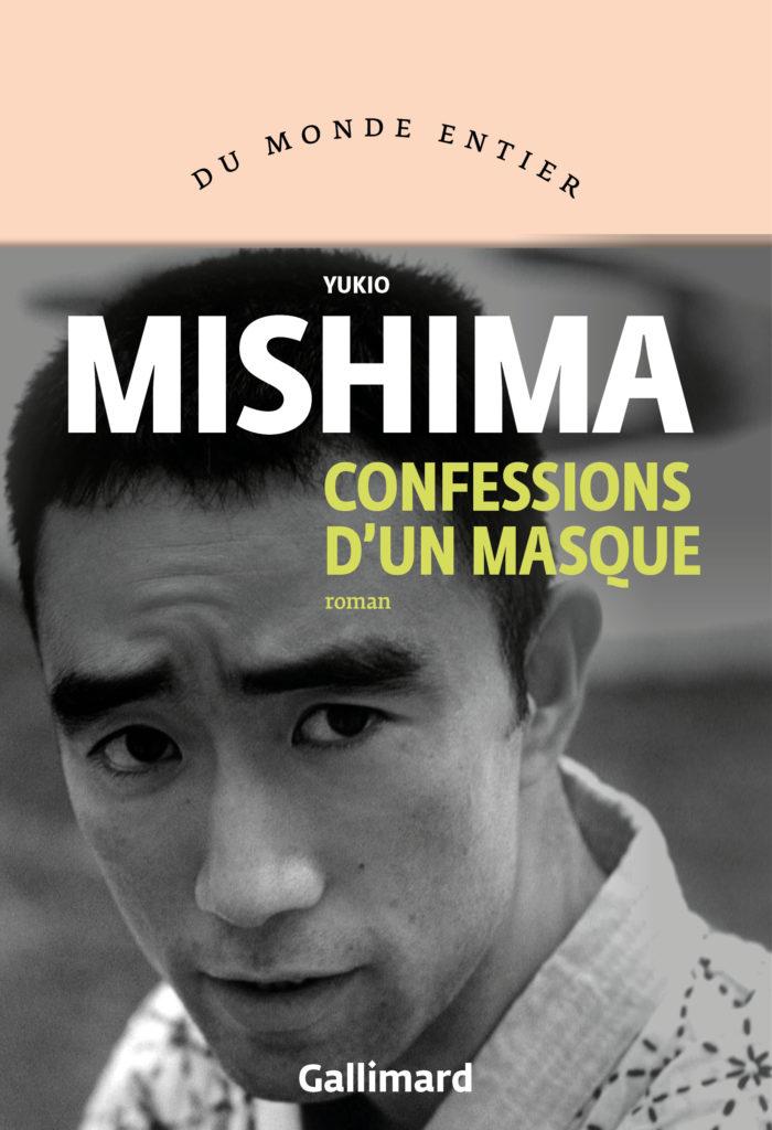 « Confessions d'un masque » de Mishima : Naissance d'un désir refoulé