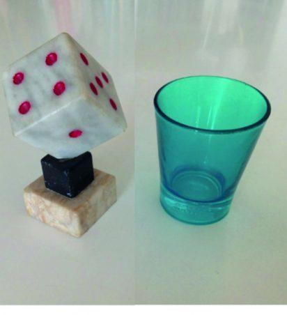 Mano Rana, spectacle poétique à la Ménagerie de verre