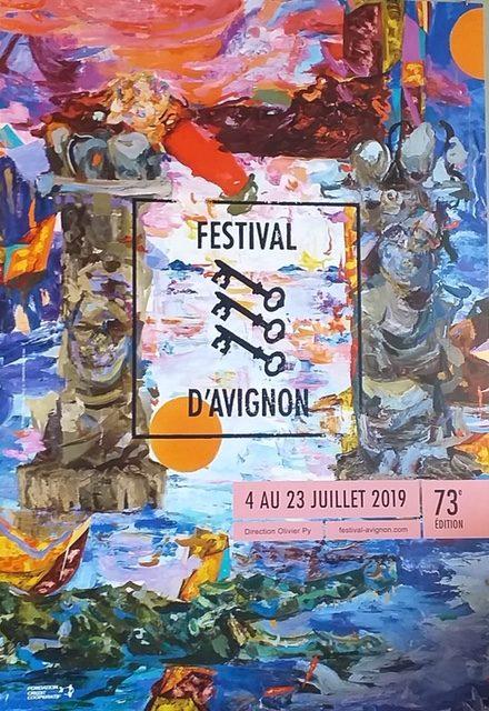 Les «odyssées» de la 73e édition du Festival d'Avignon