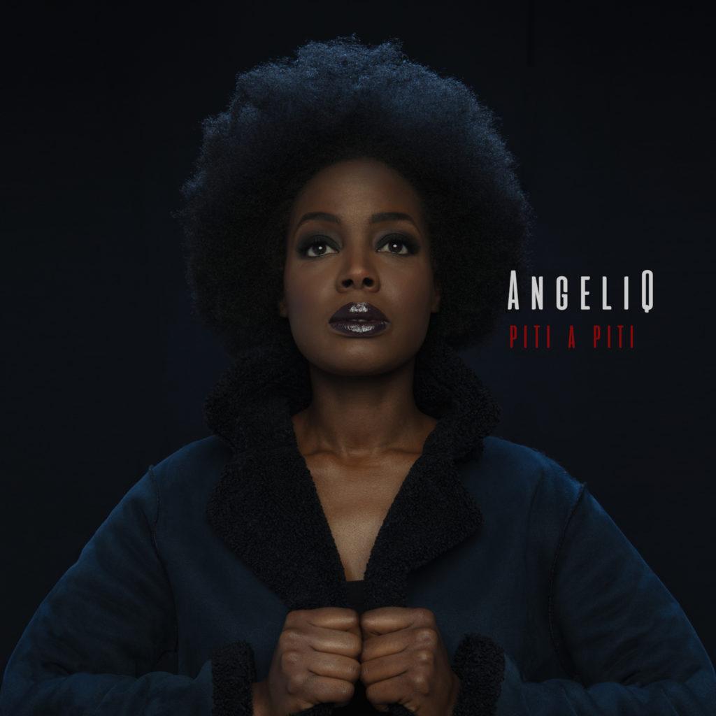 Gagnez 5×1 album Piti a piti d'AngeliQ