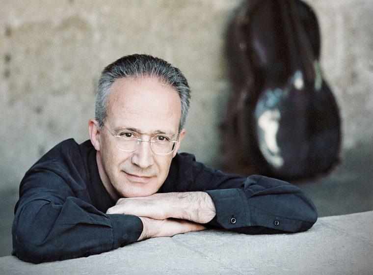Gagnez 10×2 places pour Lluis Claret, Maître du violoncelle espagnol