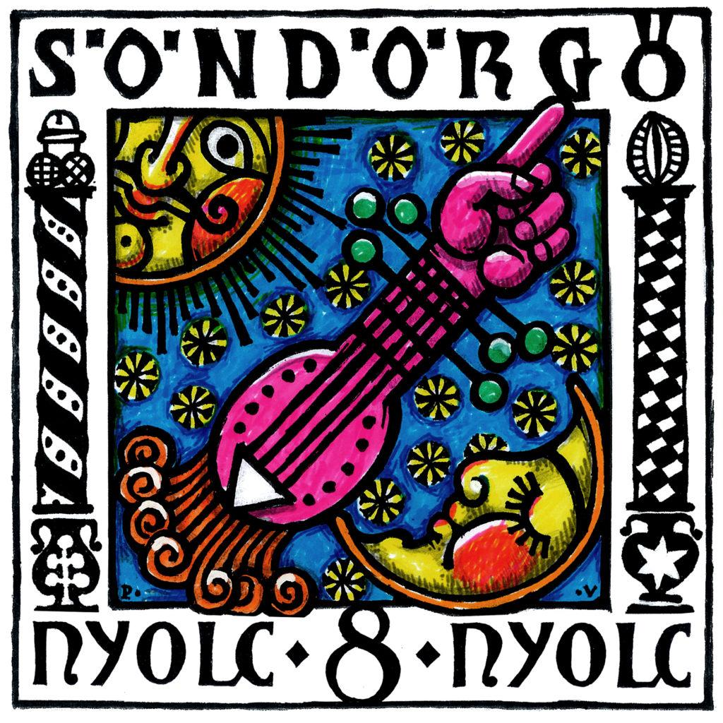Le grand huit balkanique de Söndörgo