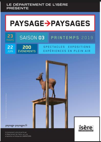PAYSAGE-></noscript>PAYSAGES, le Département de l&rsquo;Isère regarde le patrimoine