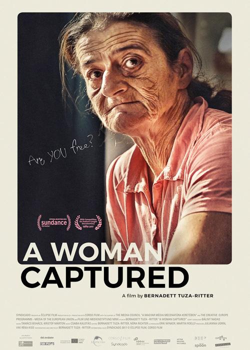 «A Woman Captured» de Bernadett Tuza-Ritter avec la musique de Csaba Kalotás triomphe à Aubagne