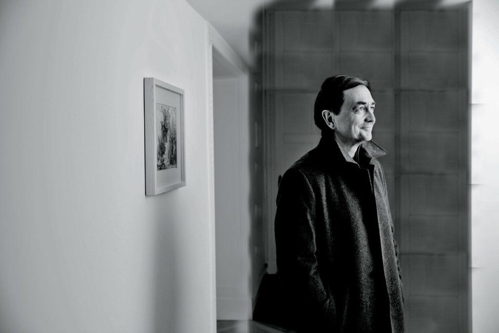 « Concert  Miroir » à la Philarmonie, Mozart ravit et Elliott Carter surprend.