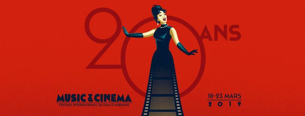 Gaëlle Rodeville, déléguée générale du Festival International du Film d'Aubagne, nous parle de la programmation des 20 ans!