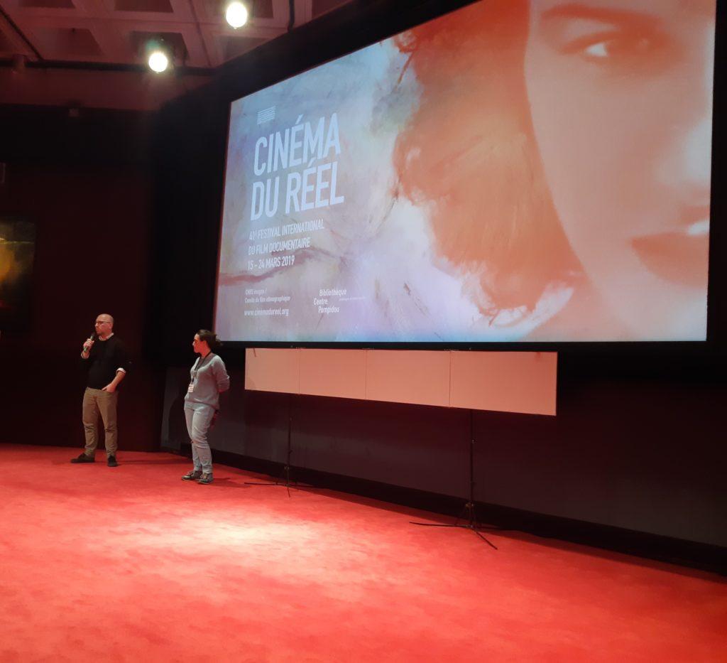 Au 41e festival Cinéma du réel, le stimulant «Campo», en Compétition Internationale