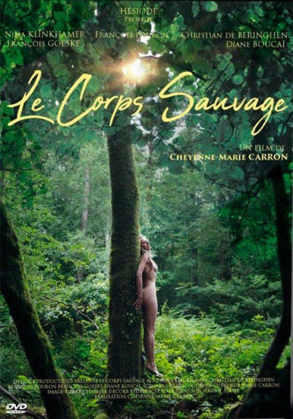 «Le corps sauvage» Cheyenne-Marie Carron filme l'ensauvagement