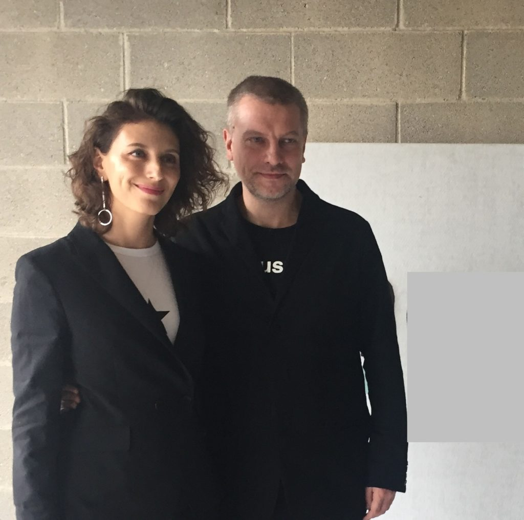 Natasha Merkulova et Aleksey Chupov : «accepter de ne pas être en contrôle de la situation,accepter de lâcher prise» [Interview]