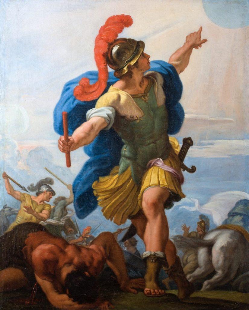 La collection Motais de Narbonne : plongée baroque à la Fondation Bemberg [Toulouse]