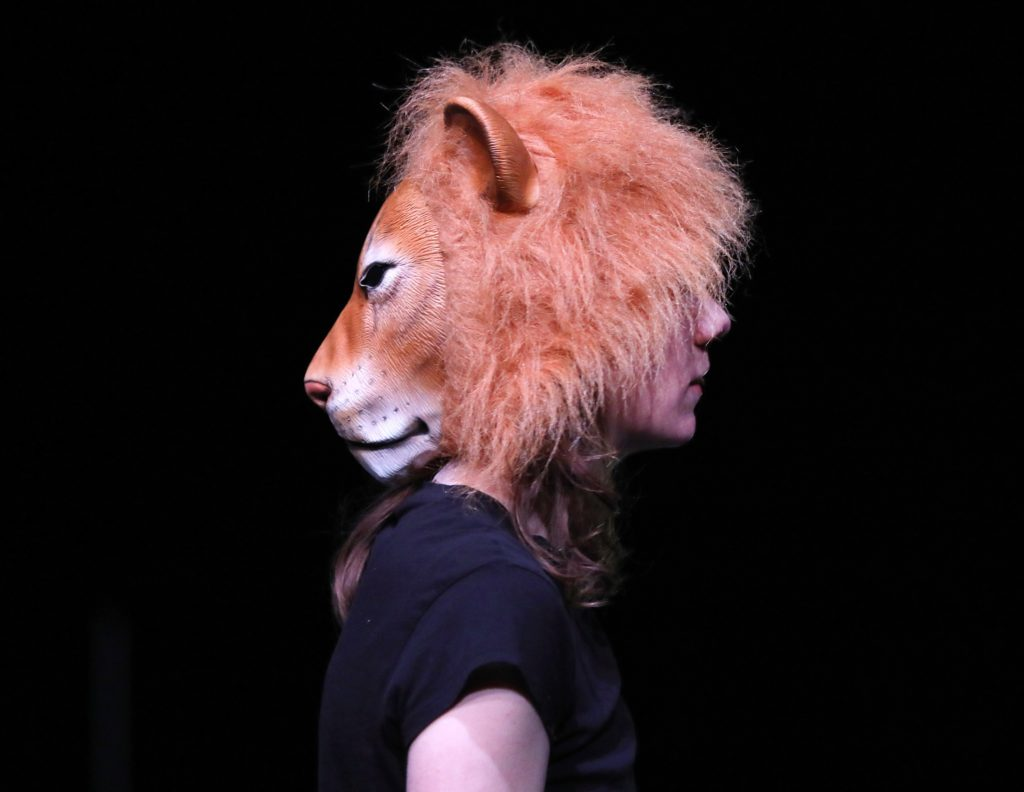 Diotime et les lions : un spectacle musical audacieux et profond autour de la vertigineuse question du désir