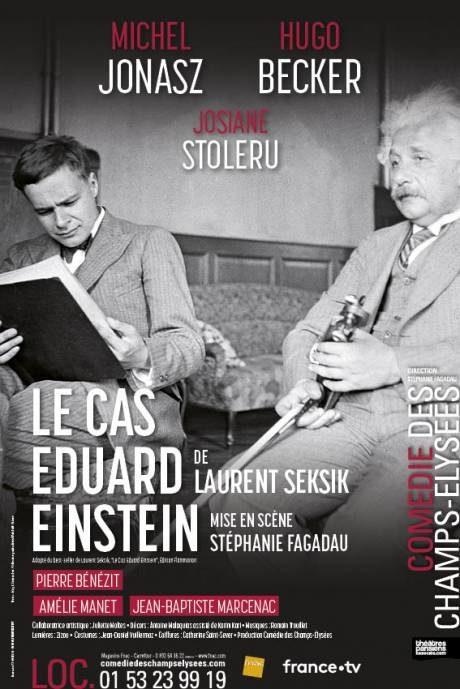 «Le cas Eduard Einstein», le nom du père sans partage