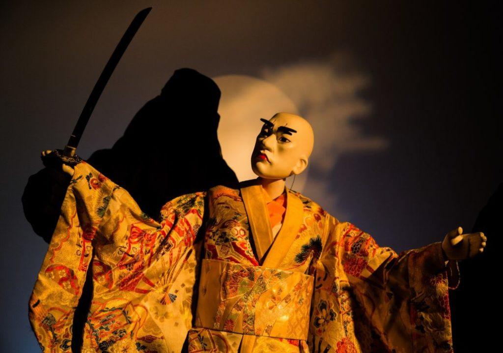 Pierrot lunaire version bunraku: un autre regard sur la musique à la croisée des cultures