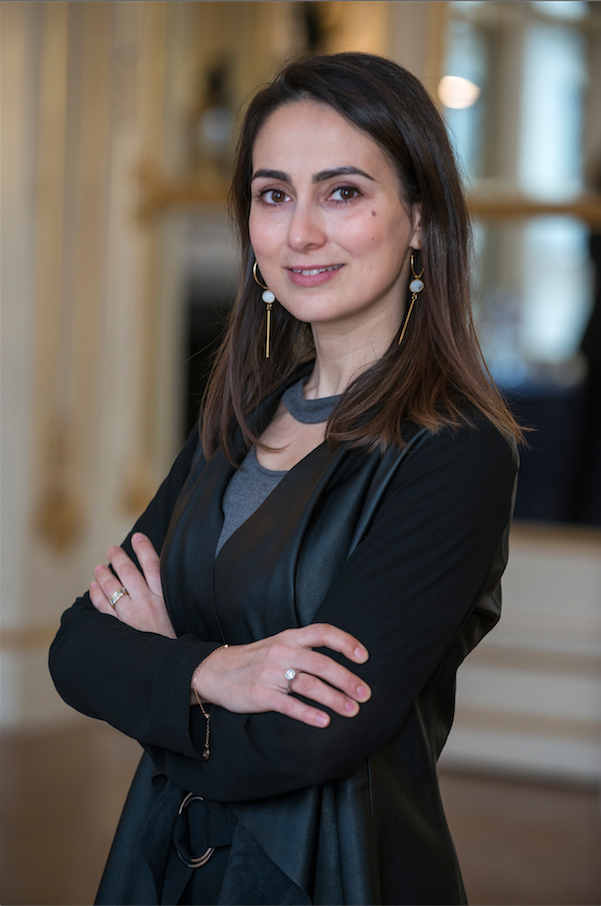 Musée du quai Branly : Angélique Delorme nommée Directrice générale déléguée adjointe