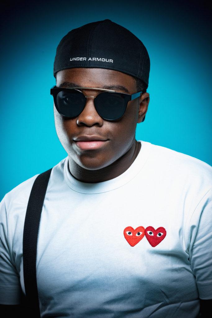 Brvmsoo, le jeune prodige du rap français [Interview]
