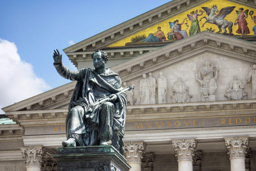 Saisons européennes d'opéra : l'opéra de Munich entre audace et répertoire