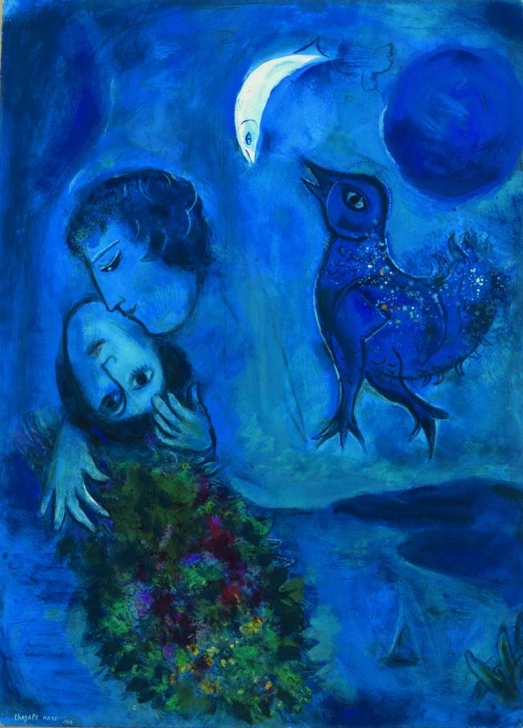 Les fictions de «La Lune» s'exposent au Grand Palais
